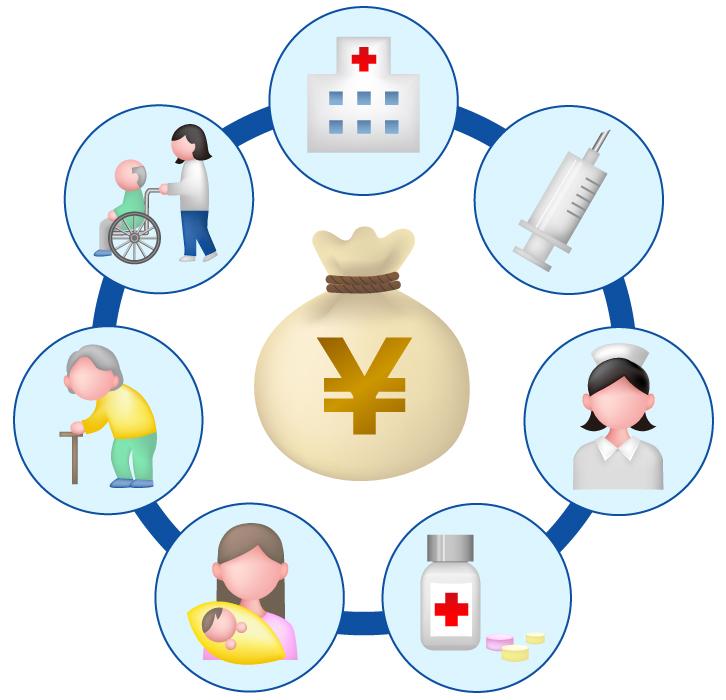Healthcare in japan